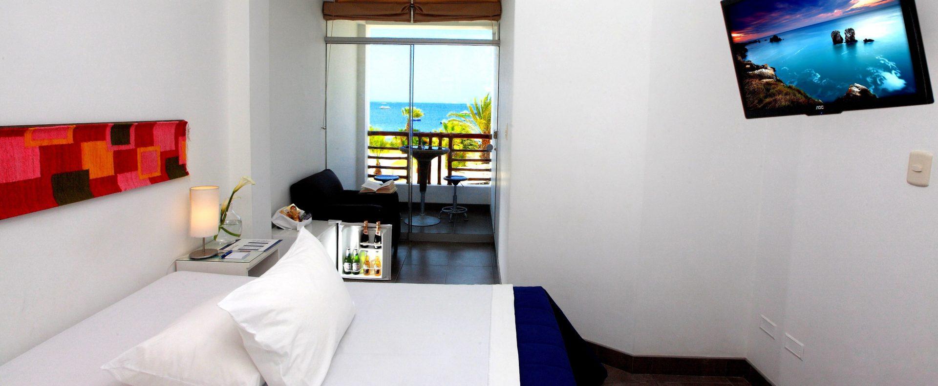 Gran Palma Paracas Hotel Pet Friendly